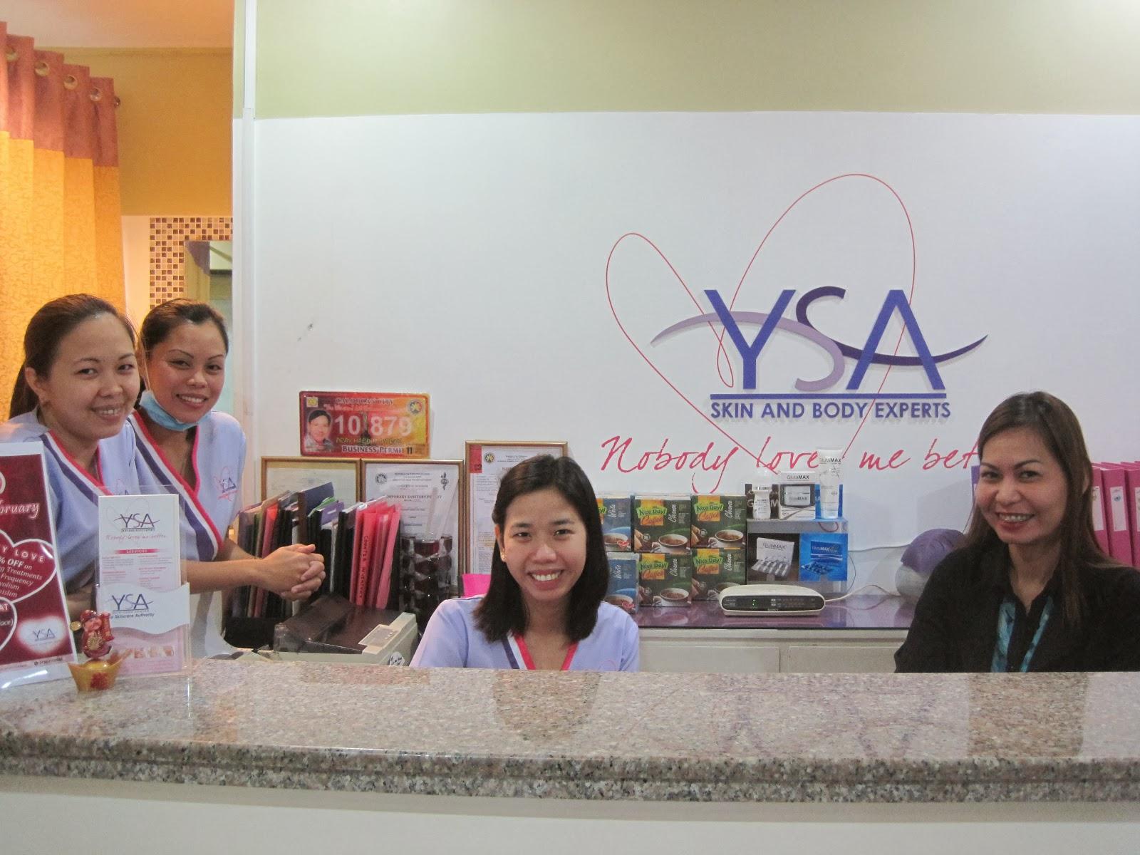 ysa victory mall