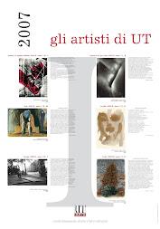 Gli artisti di UT - 2007