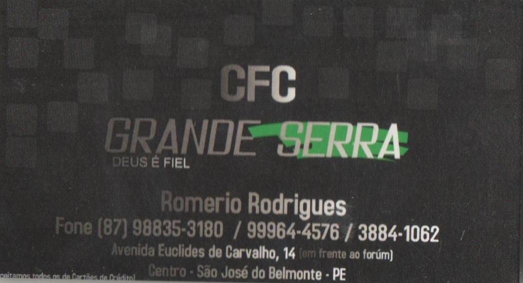 Grande Serra