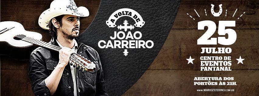 Fan Club ,  João Carreiro...