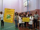 Premio a la Educación Medioambiental
