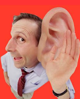 Ouvidos ligados nas Mídias Sociais