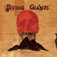 Chronique | DYING GIANTS - Tales of giants (EP, 2017)