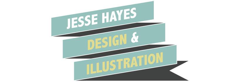 Jesse Hayes Design