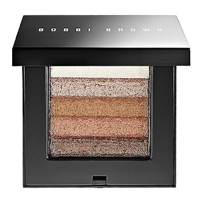 Bobbi Brown, Bobbi Brown Shimmer Brick Compact, Bobbi Brown bronzer, Bobbi Brown blush, Bobbi Brown makeup palette