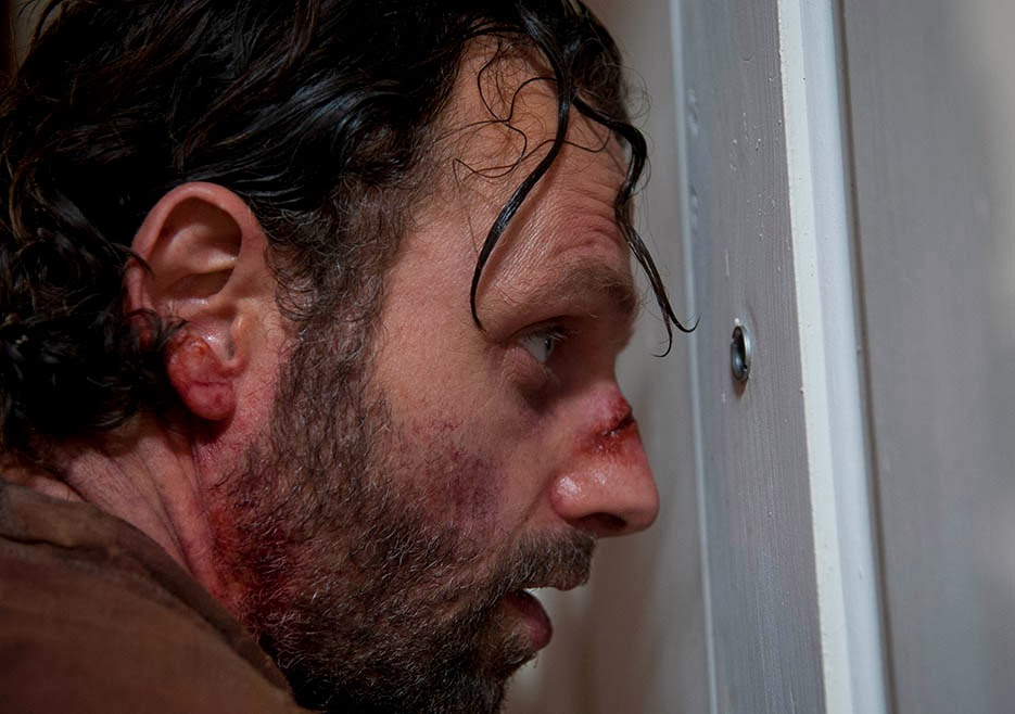 The Walking Dead - 4x09 - Smarriti (After)