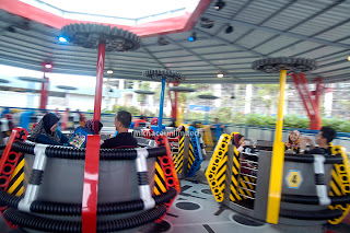 Legoland Getaway 2 Dis 2012