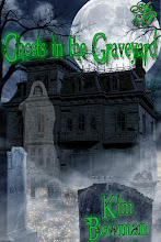 Ghos in the Graveyard