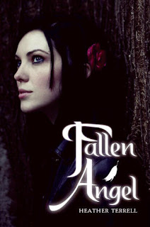 FallenAngel Review: Fallen Angel by Heather Terrell