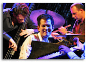 Grande Jazz a FestivalStresa, luglio 2012: BRAD MEHLDAU TRIO il 21 luglio