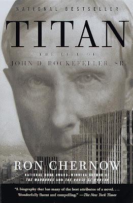 John D. Rockefeller Philanthropy