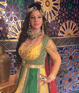 Biodata dan Foto Pemain serial Razia Sultan