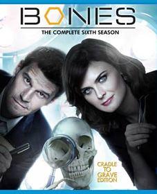 Bones Temporada 6