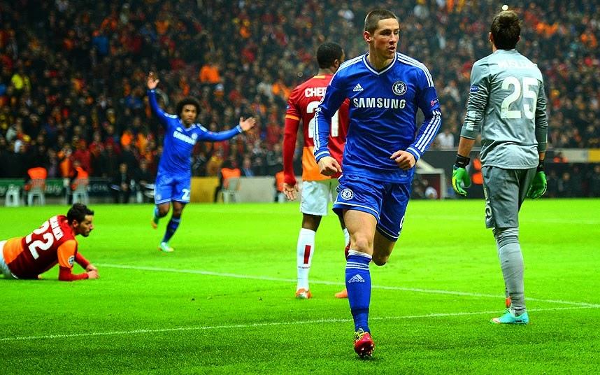 Prediksi Chelsea vs Galatasaray