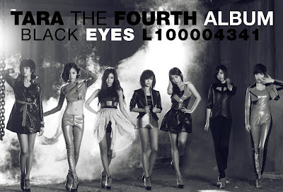 T-ARA The Fourth Album