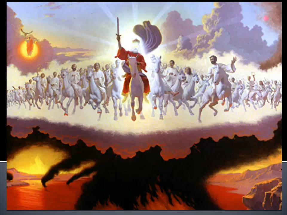 Apocalipsis de Dios en Jesús el Cristo