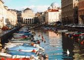 Trieste - Terra dos Berttucci