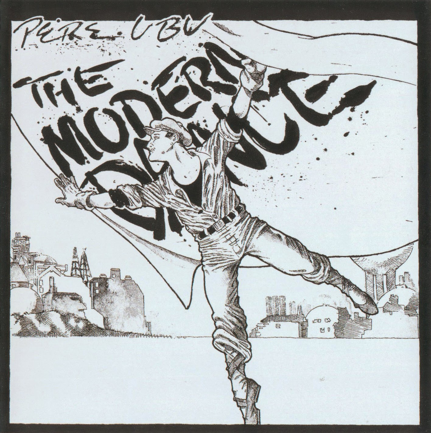 00i00 Pere Ubu David Thomas Flac Part 1