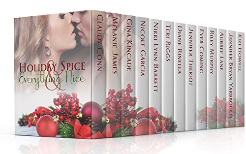 Holiday Spice & Everything Nice by Various Authors (PNR)