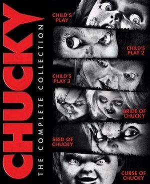 Brinquedo Assassino (Chucky) - Todos os Filmes Torrent Download