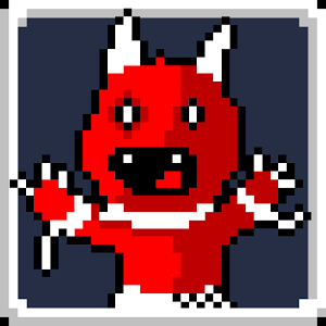 Aidinia 8-bit RPG Apk
