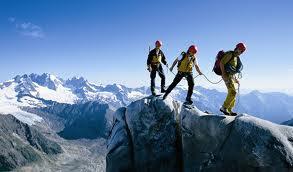 Un paraiso para los amantes del esqui