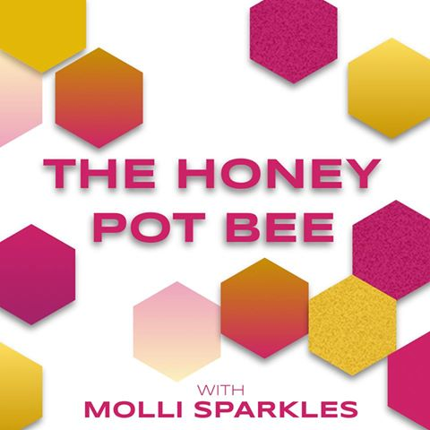 The Honey Pot Bee