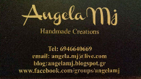 Angela MJ Handmade Creations
