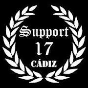 Support 17 Cadiz