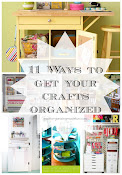 Get your crafts organized