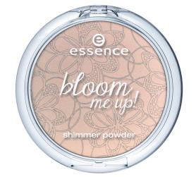 essence bloom me up! – shimmer powder