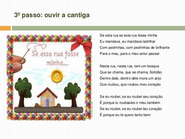Cantigas de roda ou cirandas folclore brasileiro stopboris Choice Image