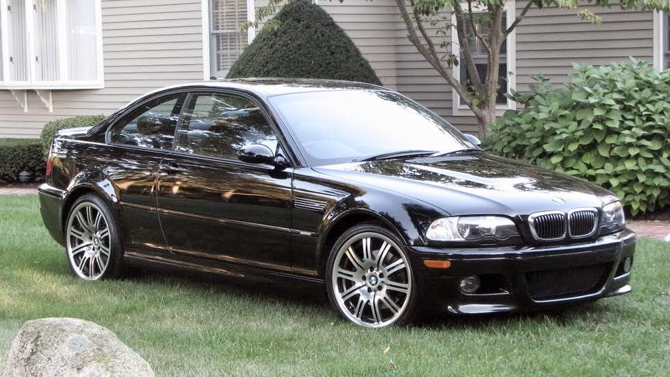 2000 Bmw M3 for Sale wallpapers
