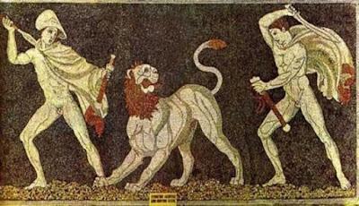 Ο σεβασμός των αρχαίων Ελλήνων για την άγρια πανίδα