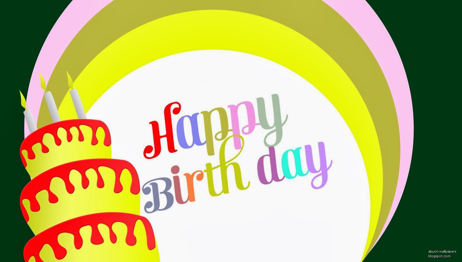 Unique Gift Card For Wishing Happy Birthday To You Beloved One