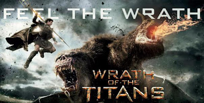 Warth of the Titans