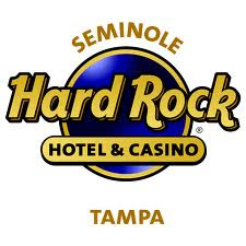 January 2013 Hard Rock Tampa Events & Giveaway
