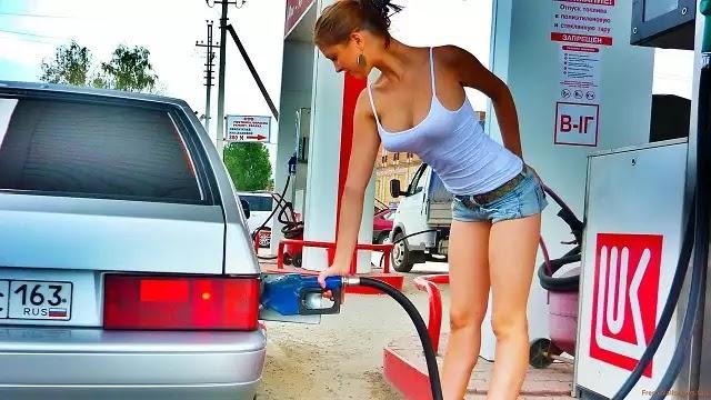 Η Ελλάδα στις έξι ακριβότερες χώρες διεθνώς στη βενζίνη