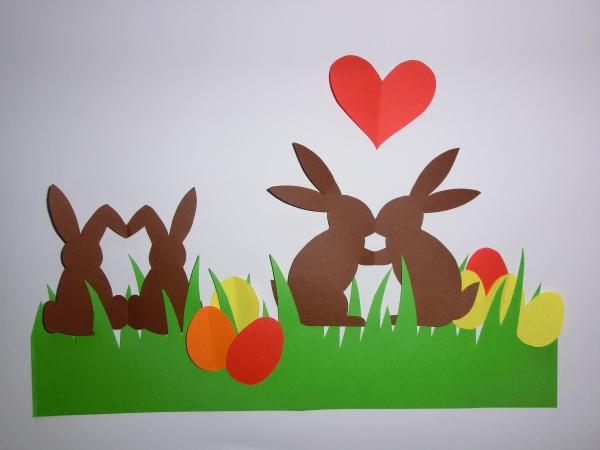Nadelfee made by wishcraft m rz 2012 - Osterdeko kindergarten ...