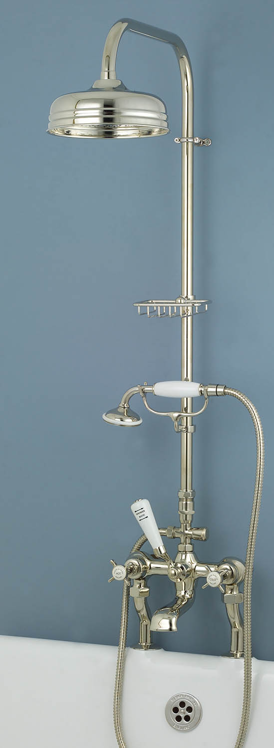 the albion bath company ltd traditional taps and shower