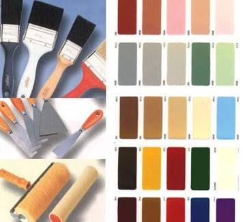 Pinturas comex berel con una amplia gama colores pictures for Pintura para pared interior