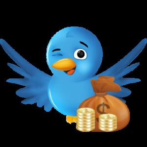 Pay via Tweet, Pay tweeting, Twitter, social media,