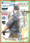 Calendario Storico da Collezione della Vigilanza Privata 2014
