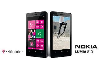 Nokia Lumia 810 Review, Harga Dan Spesifikasi