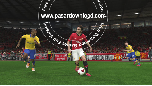 Free Download Update Terbaru PES 2014 PESEdit 2014 Patch 3.0