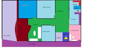 gambar dan peraturan ukuran lapangan sepak bola zona gambar dan