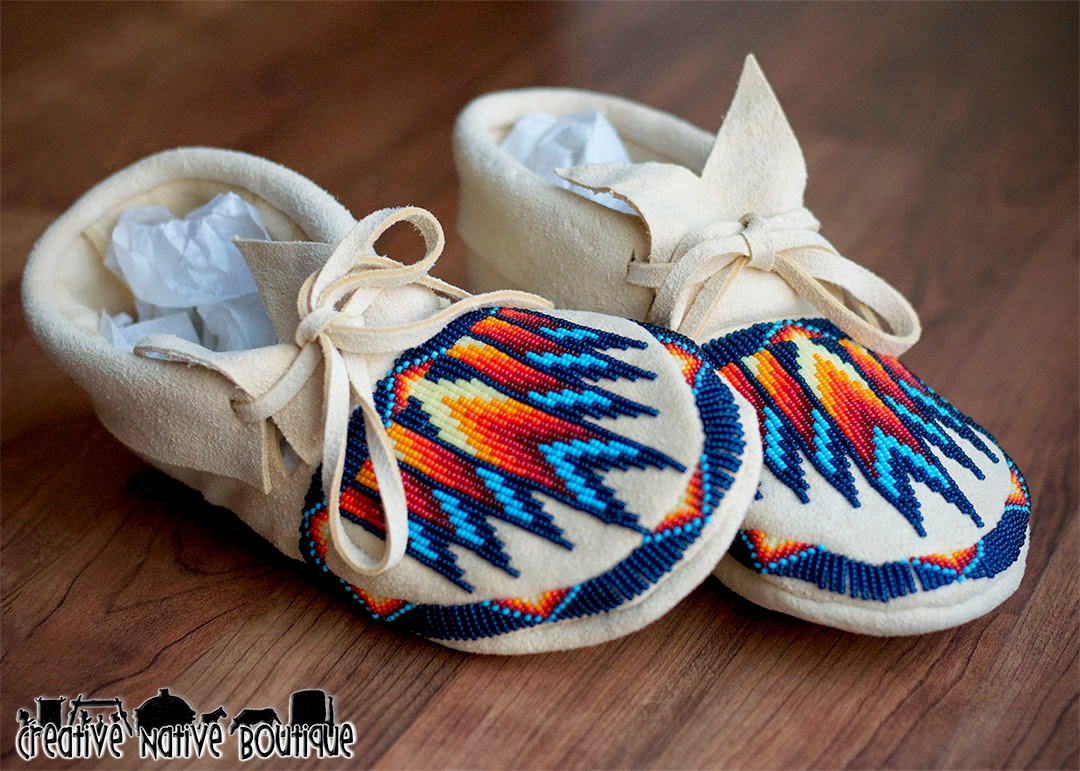 moccasins 4 baby child on baby moccasins