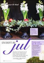 EN DOFT AV JUL
