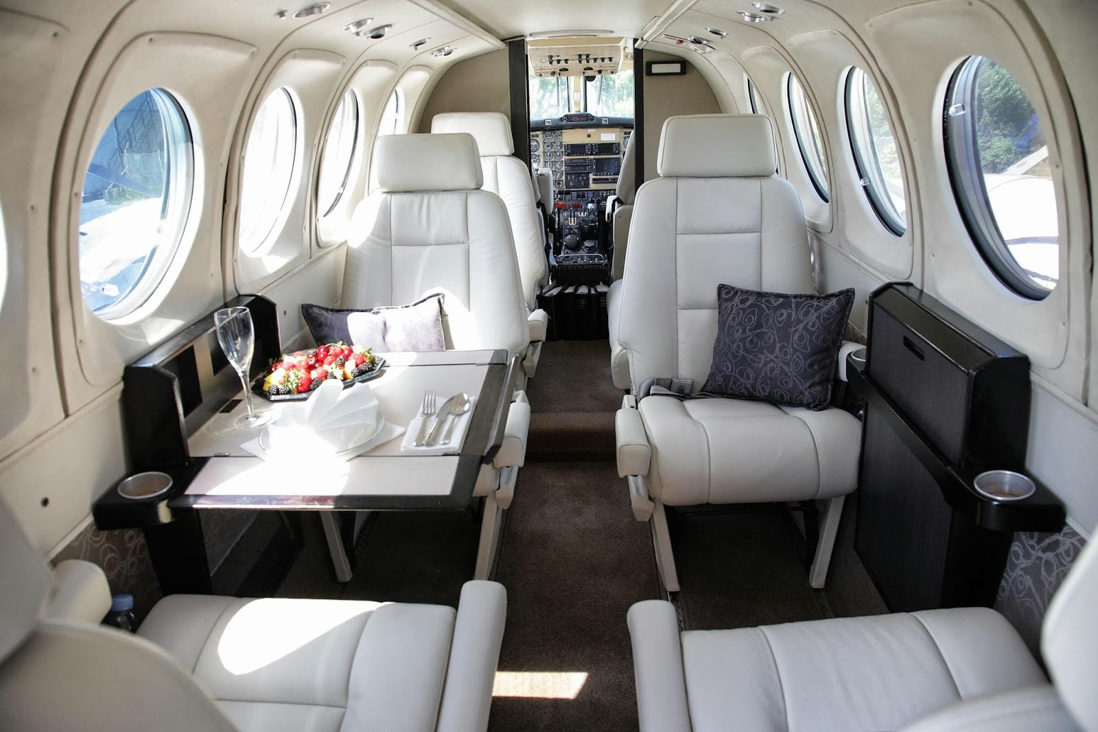 Private Planes Interior Wallpapers Wallpaper Albums