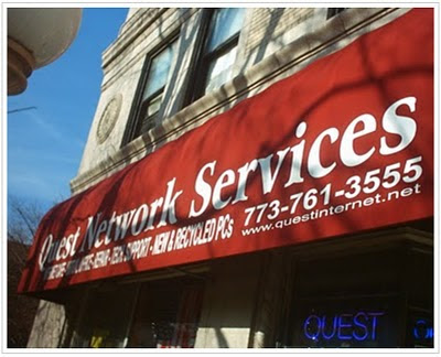 Quest Network Services of Rogers Park